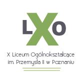 Witamy w X LO !